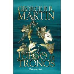 JUEGO DE TRONOS Nº01 (DE 04) (NUEVA EDICION)