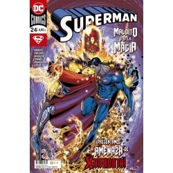 SUPERMAN Nº 24 / 103