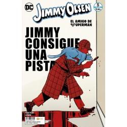 JIMMY OLSEN, EL AMIGO DE SUPERMAN Nº 05 (DE 6)