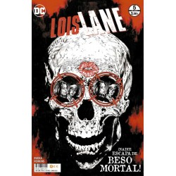 LOIS LANE Nº 05 (DE 6)