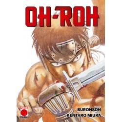 OH-ROH Nº 01