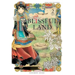 BLISSFUL LAND VOL. 02