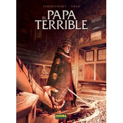 EL PAPA TERRIBLE (INTEGRAL)