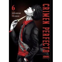 CRIMEN PERFECTO Nº 06