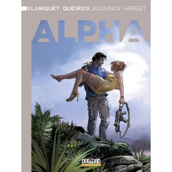 ALPHA INTEGRAL VOL. 05