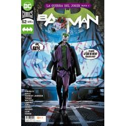 BATMAN Nº 52 / 107