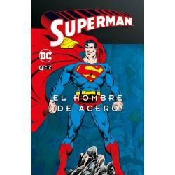 SUPERMAN: EL HOMBRE DE ACERO VOL. 01 (DE 4) (SUPERMAN LEGENDS)