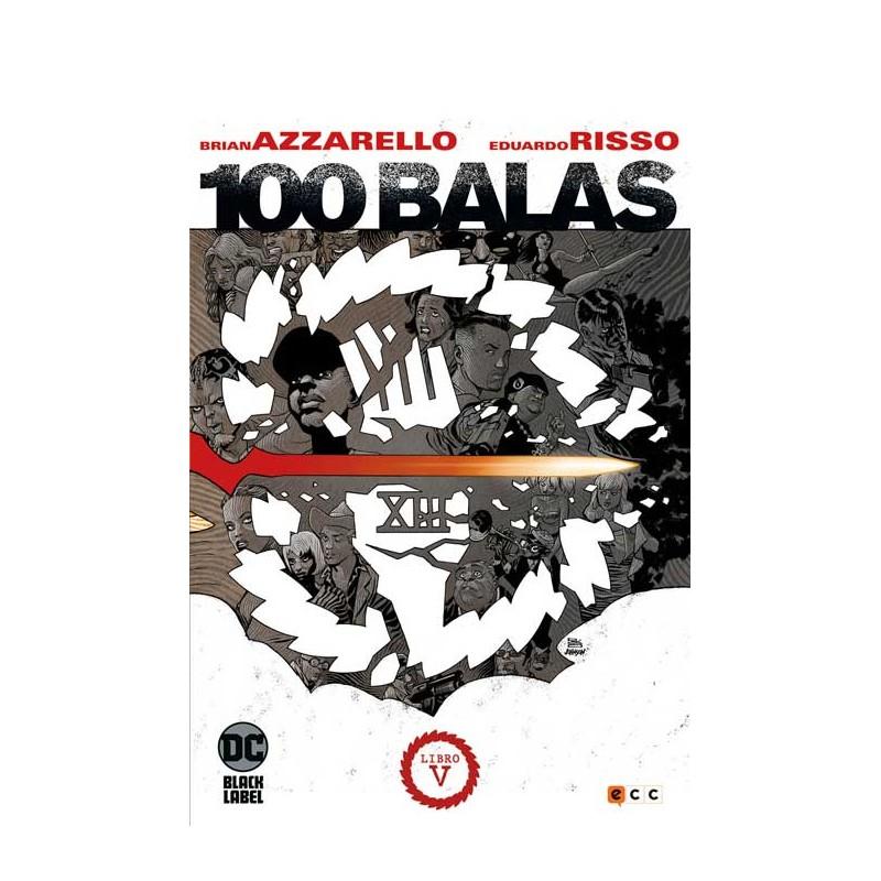 100 BALAS LIBRO 05 (DE 5)
