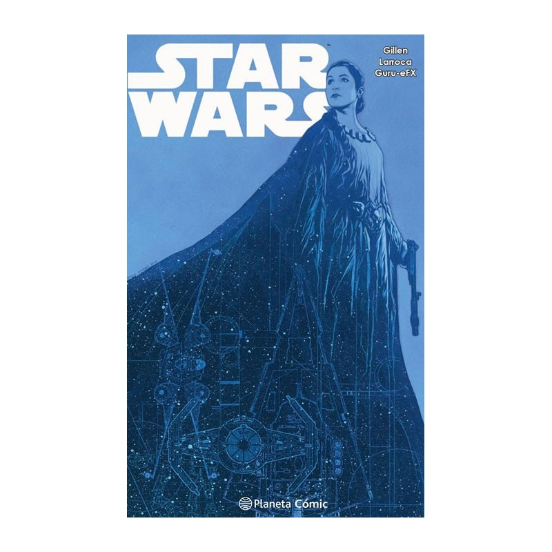 STAR WARS TOMO RECOPILATORIO Nº 09