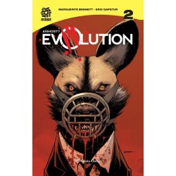 ANIMOSITY EVOLUTION VOL. 02