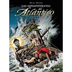 LOS SUPERVIVIENTES DEL ATLANTICO VOL. 03: EL...