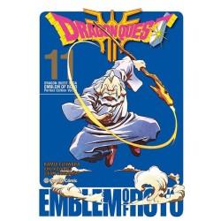 DRAGON QUEST EMBLEM OF ROTO Nº 11 (DE 15)...