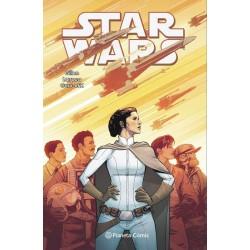 STAR WARS TOMO RECOPILATORIO Nº 08 (OCASIÓN)