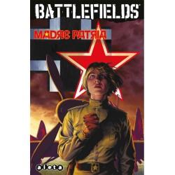 BATTLEFIELDS Nº 06: MADRE PATRIA