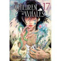 CHILDREN OF THE WHALES Nº 17