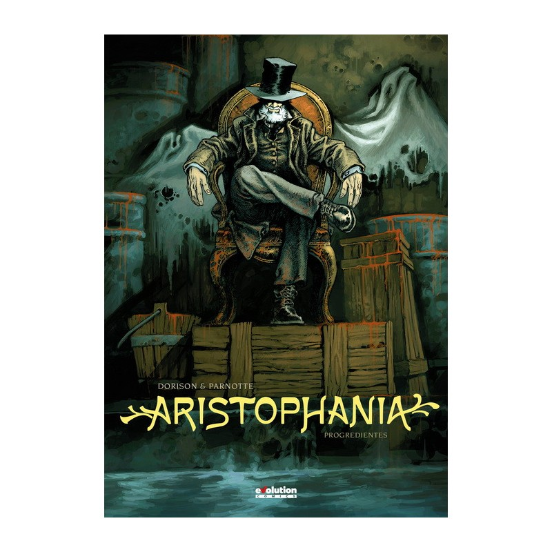 ARISTOPHANIA VOL. 02