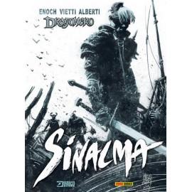 DRAGONERO SINALMA VOL. 01