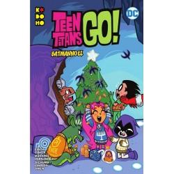 TEEN TITANS GO! VOL. 09 BATMANNOEL