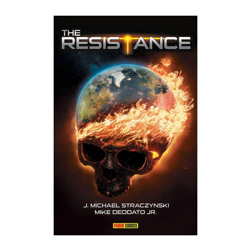 THE RESISTANCE VOL. 01