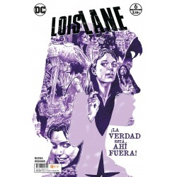 LOIS LANE Nº 06 (DE 6)