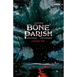 BONE PARISH VOL. 03