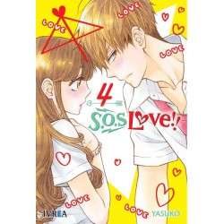 SOS LOVE Nº 04