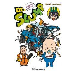 DR. SLUMP ULTIMATE EDITION Nº 12