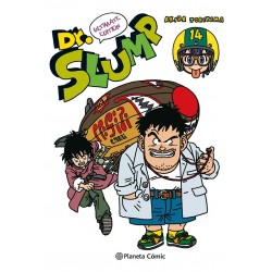 DR. SLUMP ULTIMATE EDITION Nº 14