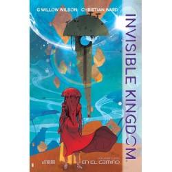 INVISIBLE KINGDOM VOL. 01 EN EL CAMINO