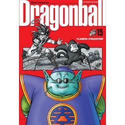 DRAGON BALL Nº15 (DE 34) ULTIMATE EDITION