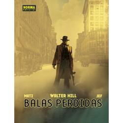 BALAS PERDIDAS