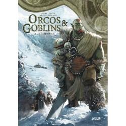 ORCOS Y GOBLINS VOL. 02: GRI'IM / SA'AR