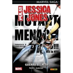 JESSICA JONES: THE PULSE VOL. 02 (MARVEL SAGA)