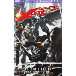 IMPOSIBLES X-FORCE 02: NACIÓN DEATHLOK