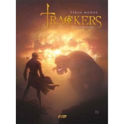 TRACKERS VOL. 03: LA ULTIMA CACERÍA