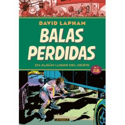 BALAS PERDIDAS VOL. 02: EN ALGUN LUGAR DEL OESTE