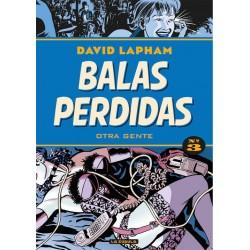 BALAS PERDIDAS VOL. 03: OTRA GENTE