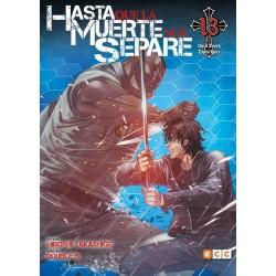 HASTA QUE LA MUERTE NOS SEPARE Nº 13 (DE 13)