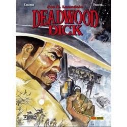 DEADWOOD DICK - ENTRE TEXAS Y EL INFIERNO (OCASIÓN)