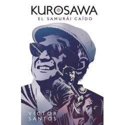 KUROSAWA EL SAMURÁI CAÍDO (OCASIÓN)
