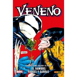 VENENO: EL HAMBRE / FAUCES Y GARRAS (100%...