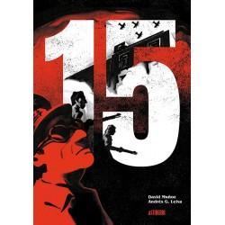 15 (TOMO ÚNICO)