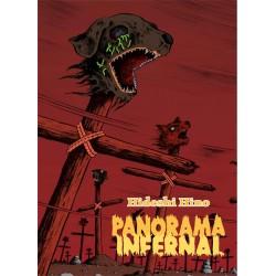 PANORAMA INFERNAL (EDICIÓN REMASTERIZADA)...