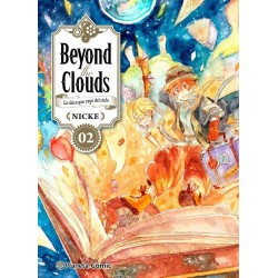 BEYOND THE CLOUDS Nº 02
