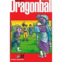DRAGON BALL Nº32 (DE 34) ULTIMATE EDITION