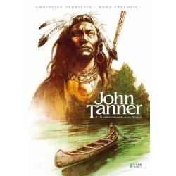 JOHN TANNER VOL. 01 EL CAUTIVO DEL PUEBLO DE LOS MIL LAGOS