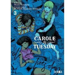 CAROLE & TUESDAY VOL. 03