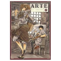 ARTE Nº 02