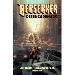 BERSERKER DESENCADENADO VOL. 01