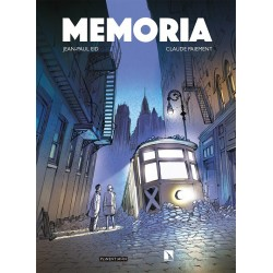 MEMORIA INTEGRAL